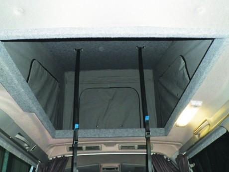 Mazda Bongo Big Front Elevator Same As Old Transit From