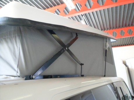 Volkswagen T5 T6 Lwb Front Elevating High Lifter Without