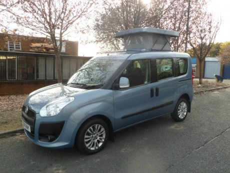 fiat doblo mini small vertical elevator campervan roof. Black Bedroom Furniture Sets. Home Design Ideas